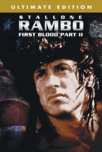 Rambo: First Blood Part II Poster 1