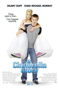 A Cinderella Story Poster 1