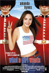 What a Girl Wants Poster 1