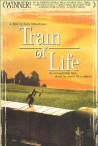 Train of Life Poster 1