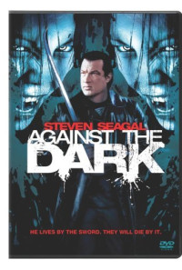 Against the Dark Poster 1