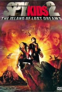 Spy Kids 2: Island of Lost Dreams Poster 1