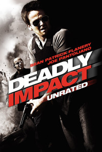 Deadly Impact Poster 1