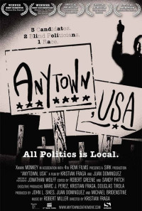 Anytown, USA Poster 1