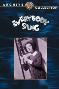 Everybody Sing Poster 1