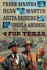 4 for Texas Poster 1