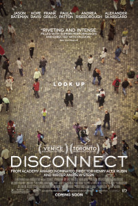 Disconnect Poster 1
