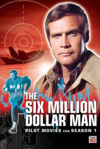 The Six Million Dollar Man Poster 1