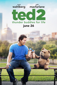Ted 2 Poster 1