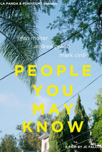 People You May Know Poster 1