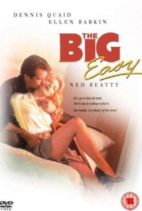 The Big Easy Poster 1