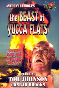 The Beast of Yucca Flats Poster 1