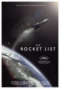 The Rocket List Poster 1