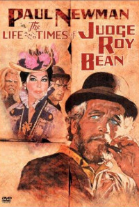 The Life and Times of Judge Roy Bean Poster 1