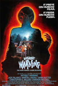Without Warning Poster 1