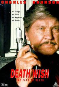 Death Wish V: The Face of Death Poster 1