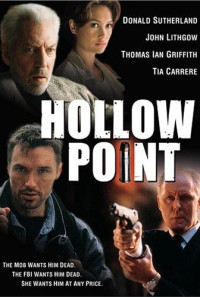 Hollow Point Poster 1