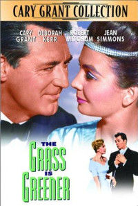 The Grass Is Greener Poster 1
