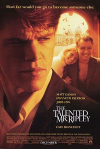The Talented Mr. Ripley Poster 1