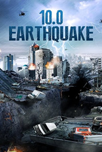 10.0 Earthquake Poster 1