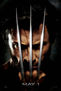 X-Men Origins: Wolverine Poster 1