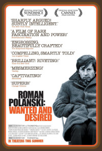 Roman Polanski: Wanted and Desired Poster 1