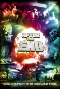 After the End Poster 1