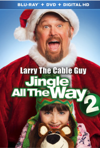 Jingle All the Way 2 Poster 1
