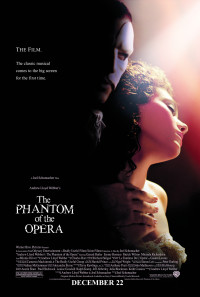 The Phantom of the Opera Poster 1