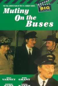 Mutiny on the Buses Poster 1