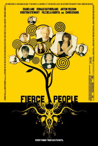 Fierce People Poster 1