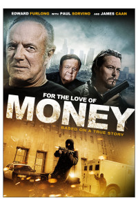 For the Love of Money Poster 1