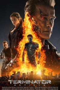 Terminator Genisys Poster 1