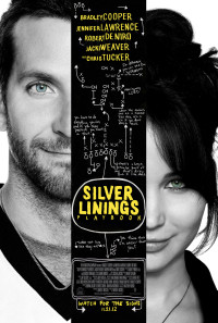 Silver Linings Playbook Poster 1
