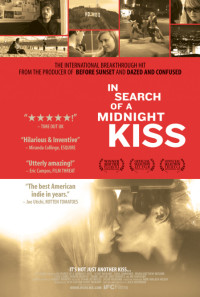 In Search of a Midnight Kiss Poster 1