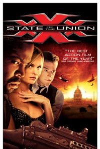 xXx: State of the Union Poster 1