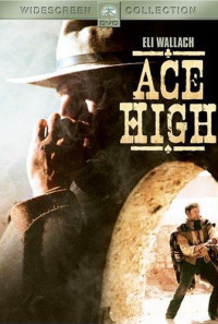 Ace High Poster 1