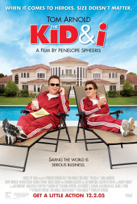 The Kid & I Poster 1
