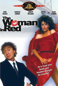 The Woman in Red Poster 1