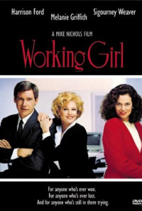 Working Girl Poster 1
