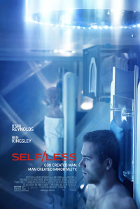Self/less Poster 1