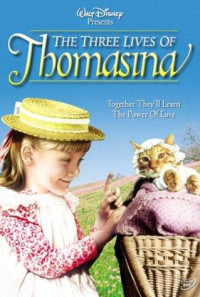 The Three Lives of Thomasina Poster 1