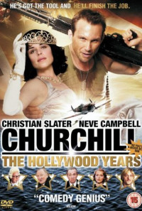 Churchill: The Hollywood Years Poster 1