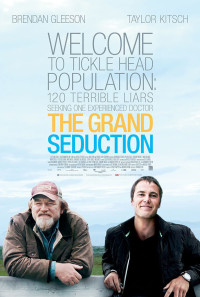 The Grand Seduction Poster 1