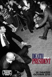 Death of a President Poster 1