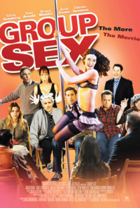 Group Sex Poster 1