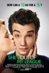 She's Out of My League Poster 1