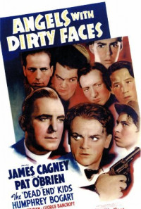 Angels with Dirty Faces Poster 1