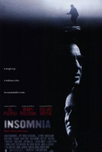 Insomnia Poster 1