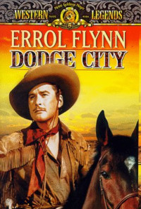 Dodge City Poster 1
